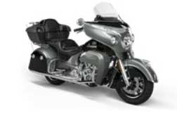 Indian Roadmaster Evil Empire Designs New and Custom Parts for All Models of Indian Motorcycles.